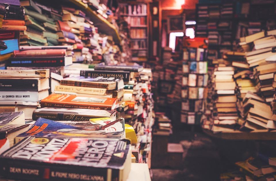 libri da leggere secondo interviste della bbc, lista diventata virale